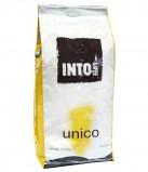 Into Caffe Unico (Инто Каффе Унико), кофе в зернах (1кг), вакуумная упаковка (доставка кофе в офис)