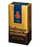 Dallmayr Prodomo (Даллмайер Продомо), кофе молотый (500г), кофе в офис, вакуумная упаковка (доставка кофе в офис)