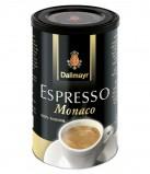 Dallmayr Espresso Monako (Даллмайер Эспрессо Монако), кофе молотый (200г), кофе в офис, жестяная банка (доставка кофе в офис)