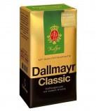 Dallmayr Classic (Даллмайер Классик), кофе молотый (500г), кофе в офис, вакуумная упаковка (доставка кофе в офис)