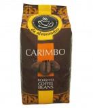 Кофе в зернах Da Alessandro Carimbo (Де Алесандро Каримбо) 1кг, акционный товар