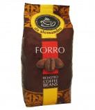 Кофе в зернах Da Alessandro Forro (Де Алессандро Форро) 1кг, акционный товар
