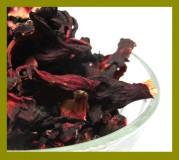 Каркаде (гибискус цветки) (130г)