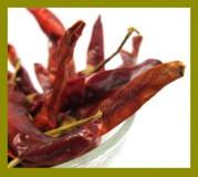 Перец Чили стручок 7-8 см (100г)