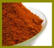 Перец красный сладкий (паприка) (1кг)