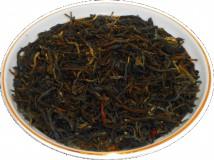 Чай зеленый HANSA TEA Чун Ми, 500 г, фольгированный пакет, крупнолистовой зеленый чай, купить чай