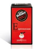 Кофе молотый Vergnano Espresso casa (Верньяно Эспрессо Каса), 250г, вакуумная упаковка