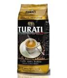 Кофе в зернах Turati Privilegio (Турати Привиледжио), 1кг, вакуумная упаковка