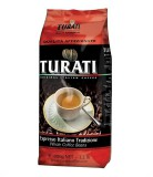 Кофе в зернах Turati Affezionato (Турати Аффеционато), 1кг, вакуумная упаковка