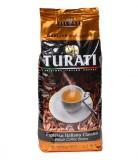 Кофе в зернах Turati Classica (Турати Класик), 1кг, вакуумная упаковка