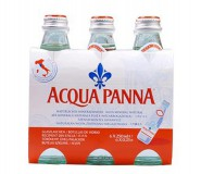 Минеральная вода Acqua Panna, 0,5л стекло (без газа)