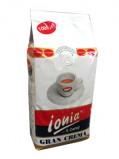 Ionia Gran Crema, кофе в зернах (лот 100кг.), вакуумная упаковка (1кг.) (Оптовое предложение)