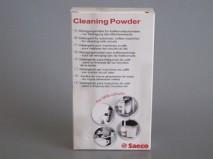 Средство для чистки молочной системы 10 пакетов по 2 гр. (Чистящее средство для кофемашины)