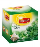 Чайный напиток  Lipton Mint