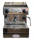 Профессиональная автоматическая кофемашина 8B (LUMAR) Augusta 1gruppo еlettronica (под заказ)
