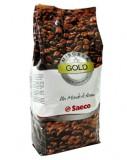Saeco Gold (Саеко Голд), кофе в зернах (1кг), вакуумная упаковка