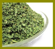 Петрушка сушеная зелень (200г)