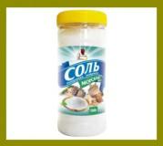 Соль морская пищевая (500г)