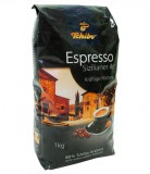 Tchibo Espresso Sizilianer Art (Сицилийский Эспрессо) кофе в зернах (1кг), вакуумная упаковка
