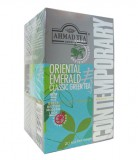 Чай зеленый Ahmad Ахмад Ориентал Эмеральд ( 20саше по 2гр.)