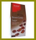 Сахар леденцовый коричневый (350г)