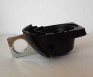 Держатель для капсул капсульной кофемашины Dolce Gusto MELODY (Дольче Густо Мелоди), капсулодержатель, запчасти для дольче густо