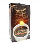 Bonomi Macumba (Бономи Макумба) кофе молотый (250г), вакуумная упаковка (Доставка кофе в офис)