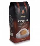 Dallmayr Crema D'Oro Intensa (Даллмайер  Эспрессо д.Оро Интенса), кофе в зернах (1кг), кофе в офис, вакуумная упаковка (доставка кофе в офис)