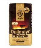 Dallmayr Ethiopia (Даллмайер Эфиопия), кофе в зернах (500г), кофе в офис, вакуумная упаковка (доставка кофе в офис)
