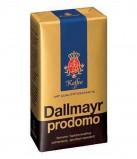 Dallmayr Prodomo (Даллмайер Продомо), кофе в зернах (500г), кофе в офис, вакуумная упаковка (доставка кофе в офис)