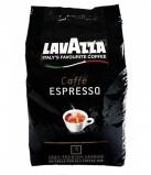Lavazza Espresso (Лавацца Эспрессо), кофе в зернах (1кг), вакуумная упаковка, (купить lavazza), (доставка кофе в офис)