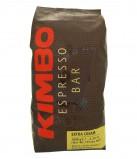 Kimbo Extra Сream (Кимбо Экстра Крим) кофе в зернах (лот 100кг.), вакуумная упаковка (1кг.) (Оптовое предложение)