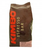 Kimbo Prestige (Кимбо Престиж)кофе в зернах (лот 100кг.), вакуумная упаковка (1кг.) (Оптовое предложение)