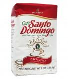 Кофе Santo Domingo Molido(Санто Доминго) Puro Cafe 100% Арабика молотый (226гр.), вакуумная упаковка (доставка кофе в офис)