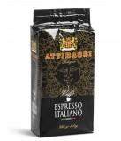 Кофе молотый Attibassi Espresso Italiano Macinato (Аттибасси Эспрессо Итальяно Макинато) 250 г, вакуумная упаковка