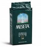 Кофе молотый Meseta Espresso (Месета Эспрессо) 250 г, вакуумная упаковка