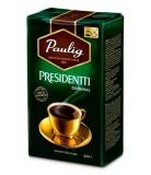 Кофе молотый Paulig Presidentti Original (Паулиг Президентти Оригинал) 500г, вакуумная упаковка