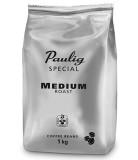 Кофе молотый Paulig Presidentti Special Medium (Паулиг Спешиал Медиум) 1кг, вакуумная упаковка