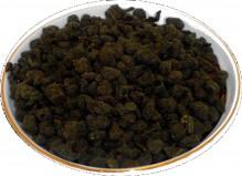 Чай HANSA TEA Жень Шень улун, 500 г, фольгированный пакет, крупнолистовой улун чай, купить чай
