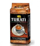 Кофе молотый Turati Classica (Турати Класик), 250г, вакуумная упаковка