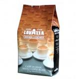 Lavazza Crema e Aroma (Лавацца Крема е Арома), кофе в зернах (1кг), вакуумная упаковка, (купить lavazza), (доставка кофе в офис)