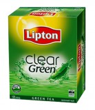 Чай Liipton  Clear Green зеленый