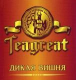 Teagreat, Дикая Вишня, черный фруктовый, весовой (0,1 кг.)