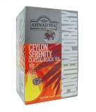 Чай черный Ahmad Ахмад Цейлон Серенити ( 20саше по 2гр.)