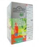 Чай черный Ahmad Ахмад Челси Афт с бергамотом ( 20саше по 2гр.)