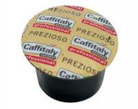 Кофе в капсулах Caffitaly Prezioso  (Кафитэли Презиосо) упаковка 96 капсул (от 19 до 22 руб. за капсулу)